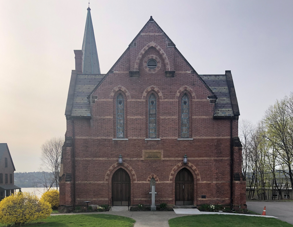 The Reformed Church of Beacon