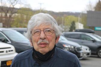 Marty Saltzman