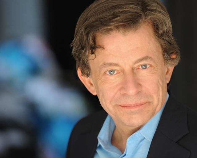Playwright John Pielmeier