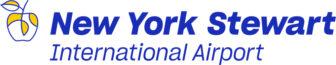 Stewart airport logo