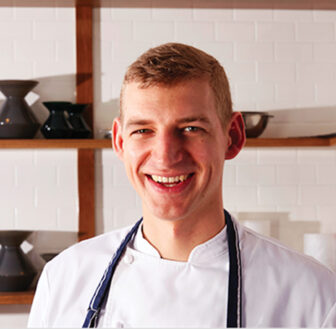 Chef Jake