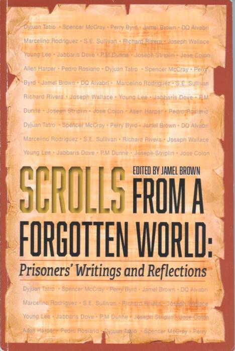 Scrolls from a Forgotten World