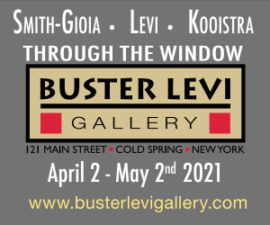 Buster Levi Gallery