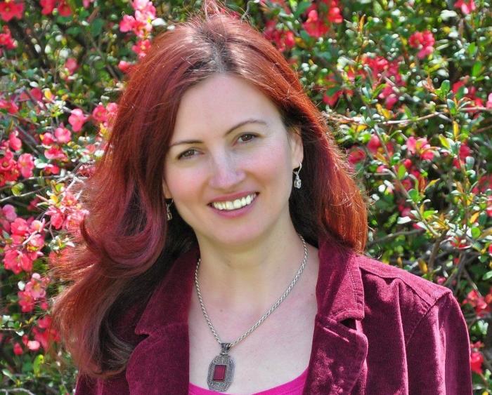 Lucia Cherciu