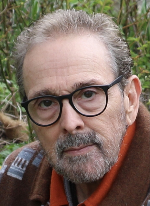 Playwright Craig Lucas