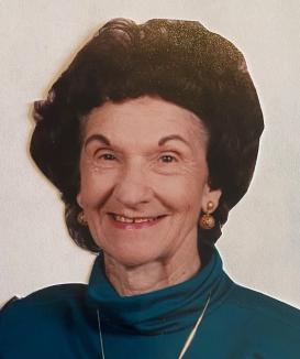 Rose Phillips