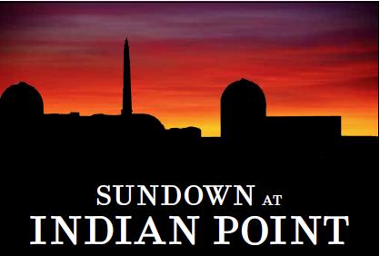 Sundown at Indian Point