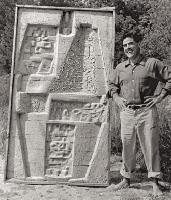 Constantino Nivola