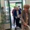 Seniors return to Putnam Friendship Centers