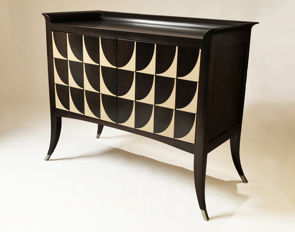 Harlequin Cabinet – Closed final