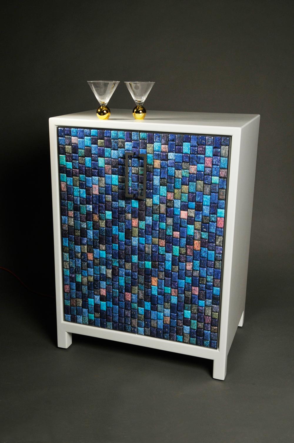 Mosaic Bar 1