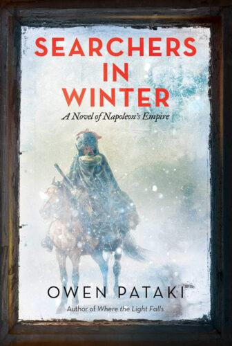 searches-in-winter book cover