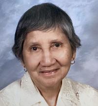 Isabelita Hernandez