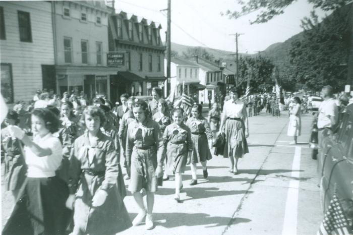 Memorial Day 1958