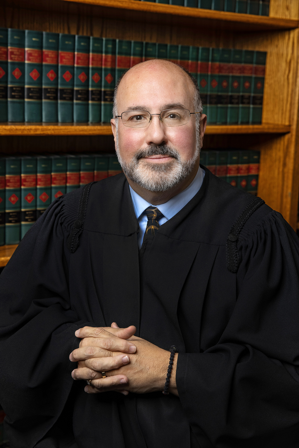 Judge Timothy Pagones
