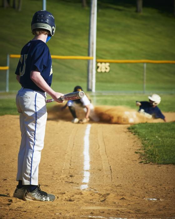 rombout baseball
