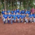 GUFS softball