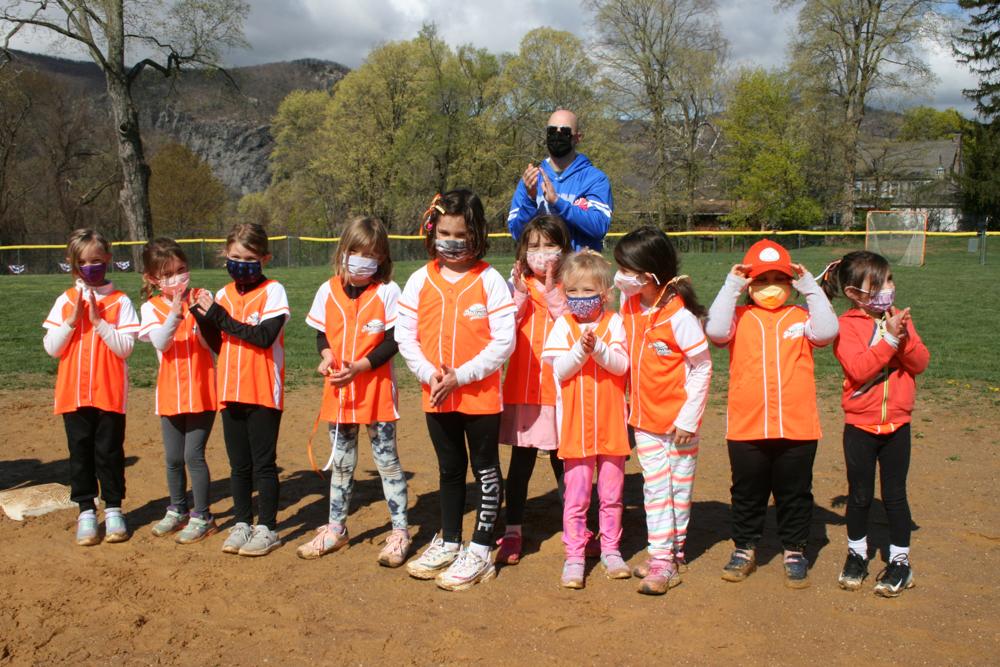 Philipstown Little League Orange Crush