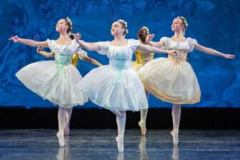 westchester ballet