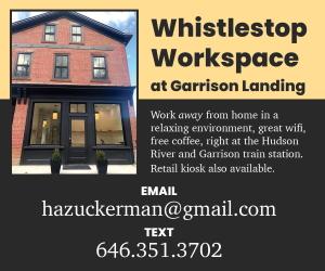 Whistlestop Workspace