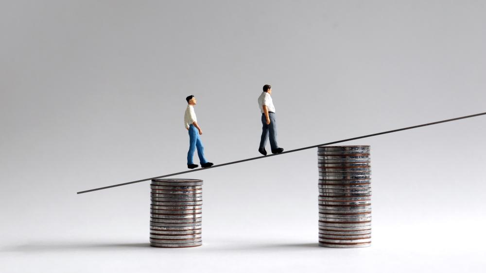 Rising wage