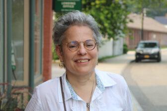 April Zimmerman
