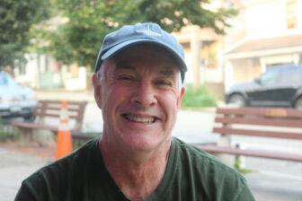 Bob Ransome
