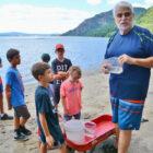 Great Hudson River Estuary Fish Count, July 31