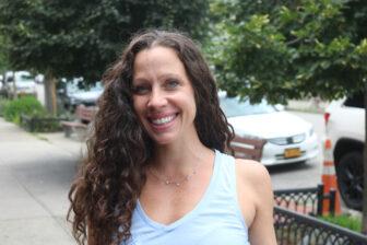 Gina Giordano