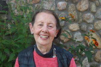 Jane Timm