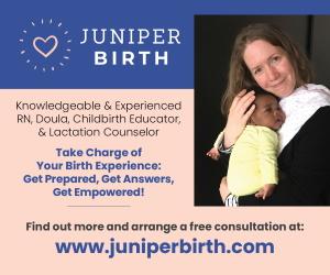 Juniper Birth