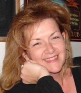 Linda Barry