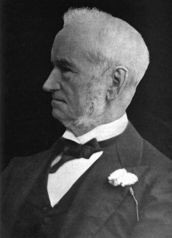 Portrait of Samuel Sloan
