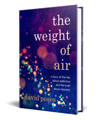 The Weight of Air