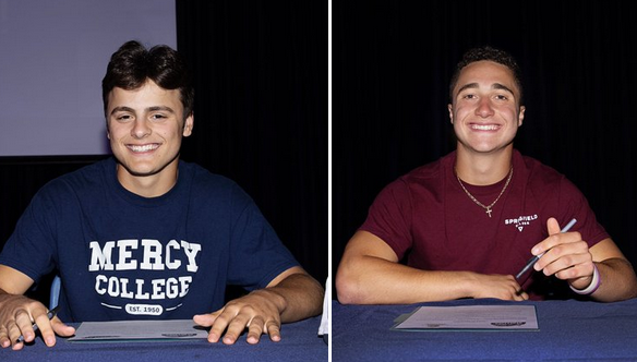 beacon signings