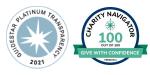 Charity badges
