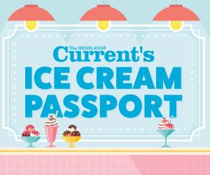 Ice Cream Passport