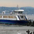 Beacon Newburgh Ferry