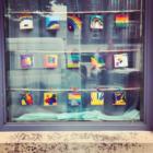 Rainbows on Main