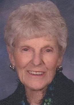 Marguerite Spratt