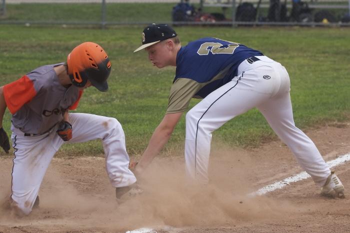 Beacon baseball