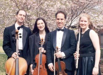 Doansburg Chamber Ensemble