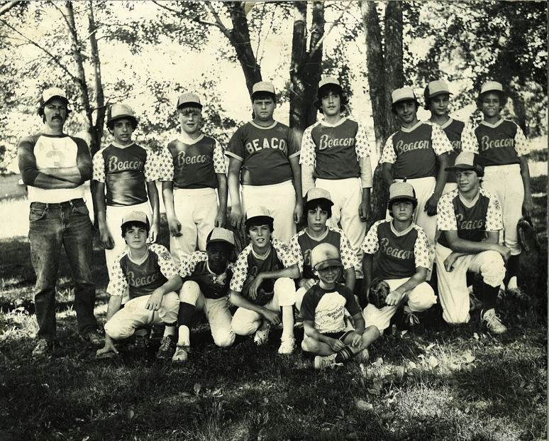 Beacon's Little League all-star team won the state