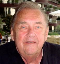 Victor Hedberg