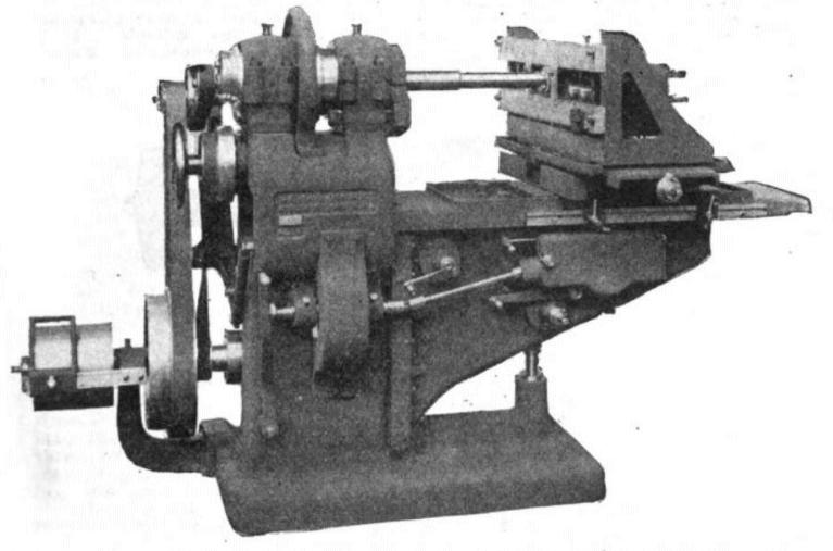 Heald Machine No. 55