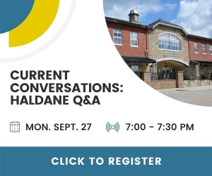 Haldane Conversation