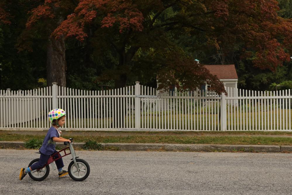 Philipstown Bikes Day, Sept. 18