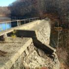 Cold Spring dam