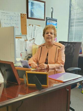 Donna Ramlow