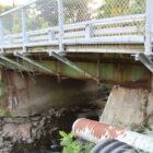 Sprout Brook Road bridge